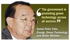 Datuk Peter Chin
