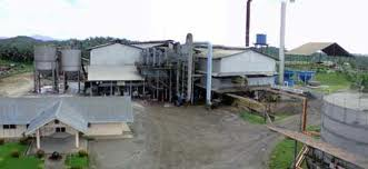 Crude Palm Oil Mill