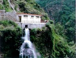 Small Hydro Powerplant